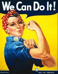 women yeah!
